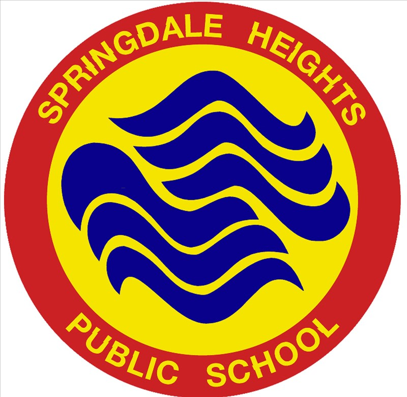 Springdale Heights Public School