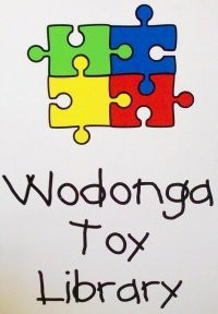 Wodonga Toy Library Inc.